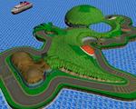 Yoshi's Island Raceway