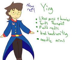 Ying-a-long by drawying