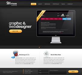 Worksss Studios by Jukasarts