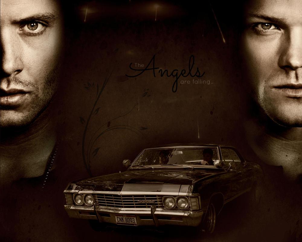 Supernatural se...