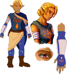 Impa (re)design