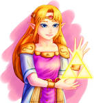 --Wish Upon a Triforce--