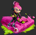 pINK squidkid