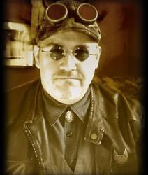 Detective Inspector Brick Madley