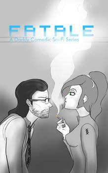 Fatale - Zarian and Juliana Poster