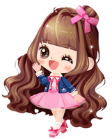 LINE PLAY - GIFTS FOR POINTS 01 by italianfujoshi