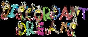 Discordant Dreams Logo