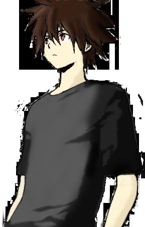 Ficha - Pudim Ryou_Misaki_from_Dot_Hack_by_RyouMisaki123