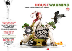 house warming 2