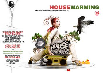 house warming 2 by BLACC360