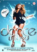 DANCE WICKED by BLACC360