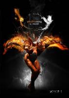 o lord my back by BLACC360
