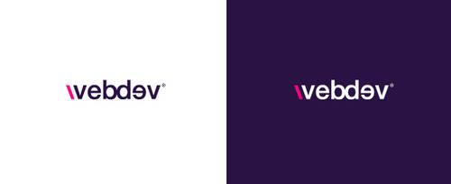 webdev logo by coldfinch
