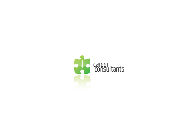 career consultants logo by coldfinch