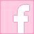 Pink Facebook Icon by ichigocandii