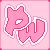 Pink Paigeeworld Icon by ichigocandii
