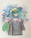 Rain Witch by Miana-Katana