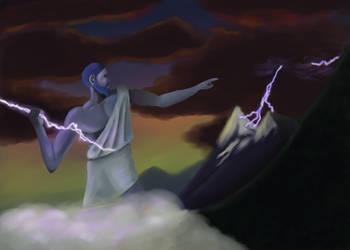 DD 002 - Lightning by Songwind