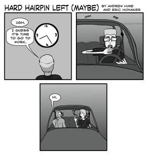 HHLM - Behold the Car Demon