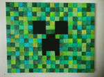 Creeper by KGNINE