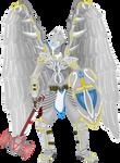Angle armor