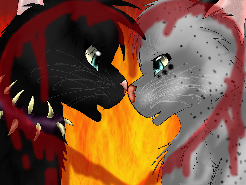 Warrior Cats Lps A Dangerous Pth
