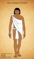 Aztec Male Commoner
