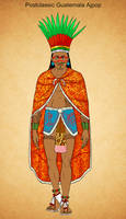 Maya Highlands Ajpop