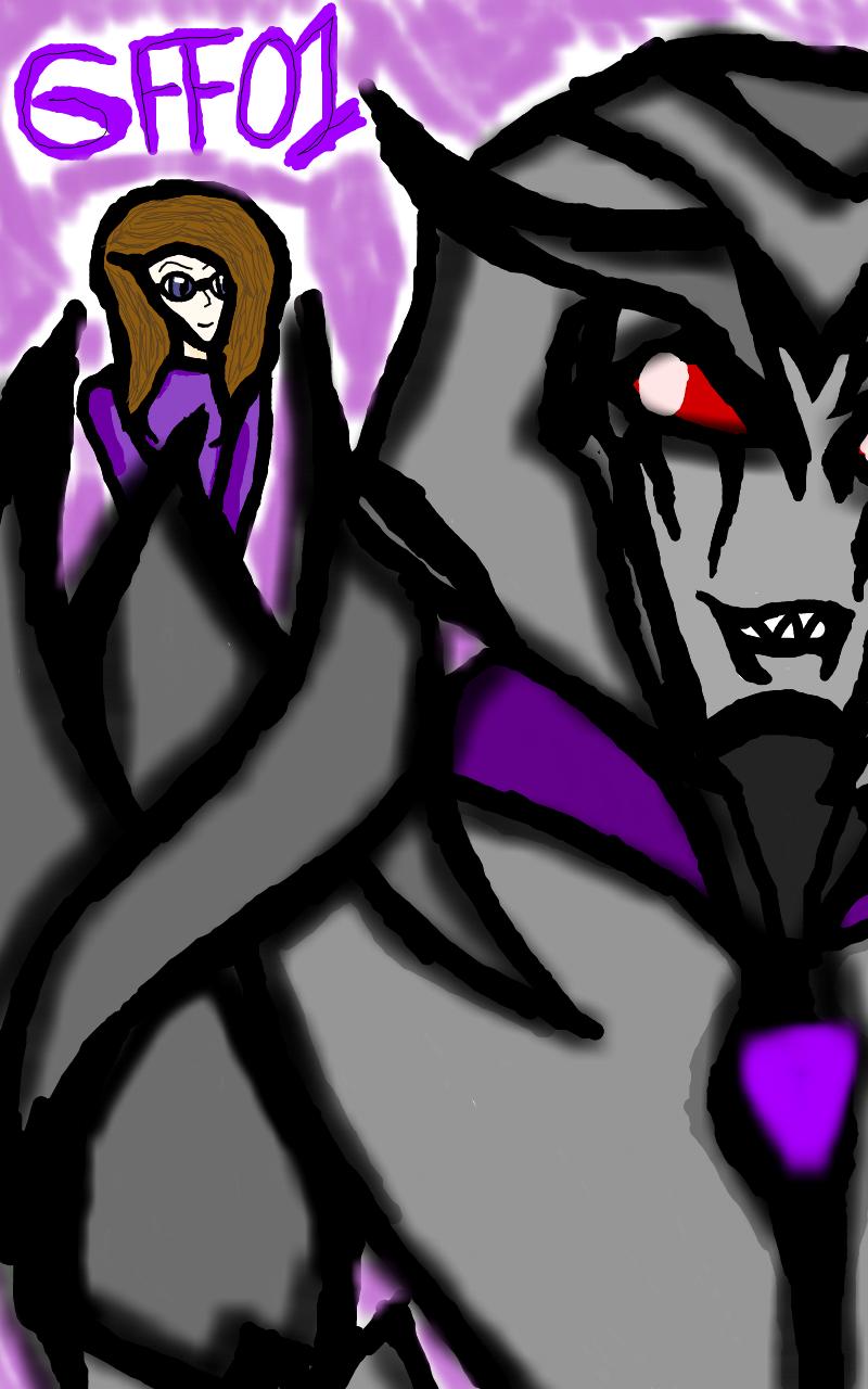 GhostFreak-Artz's Profile Picture