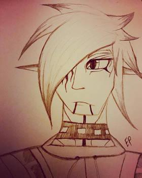Random Sketch Thingy