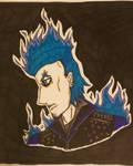 Hades by GhostFreak-Artz