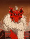 Horde Prime by GhostFreak-Artz