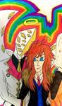 Pride Month: 2021 by GhostFreak-Artz