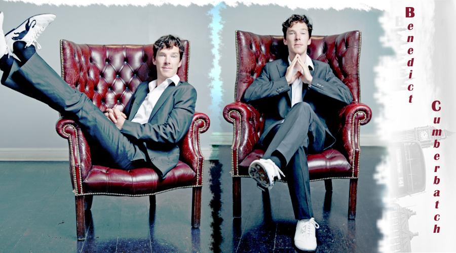 Benedict Cumberbatch by SkylarkEcstasy14