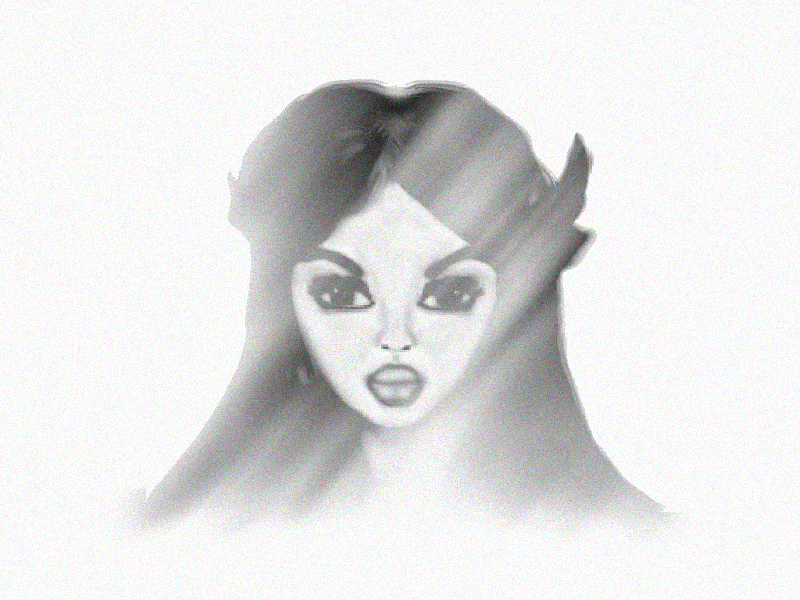 Doodle by Oomi