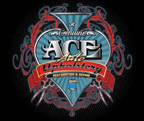 Ace.AutoUpholstery MockUp by awakenedcreations