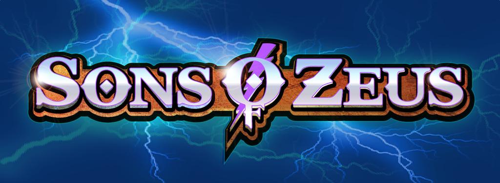 SonsOfZeus by awakenedcreations