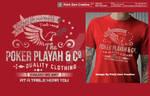 'Poker Playah' Eagle