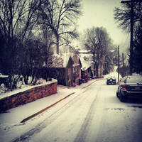 Snowy Manitou Picture