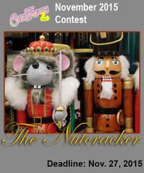 2015 November Contest: The Nutcracker