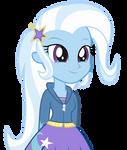 Trixie Lulamoon - Equestria Girl