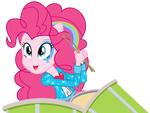Pinkie Pie - Equestria Girl 2 Rainbow Rocks