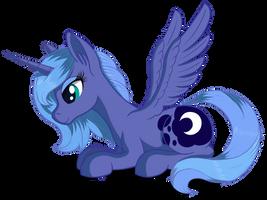 Luna S1 by negasun