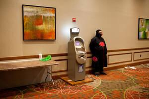 ATM Ninja