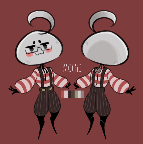 Mochi | REF by Tomorroq