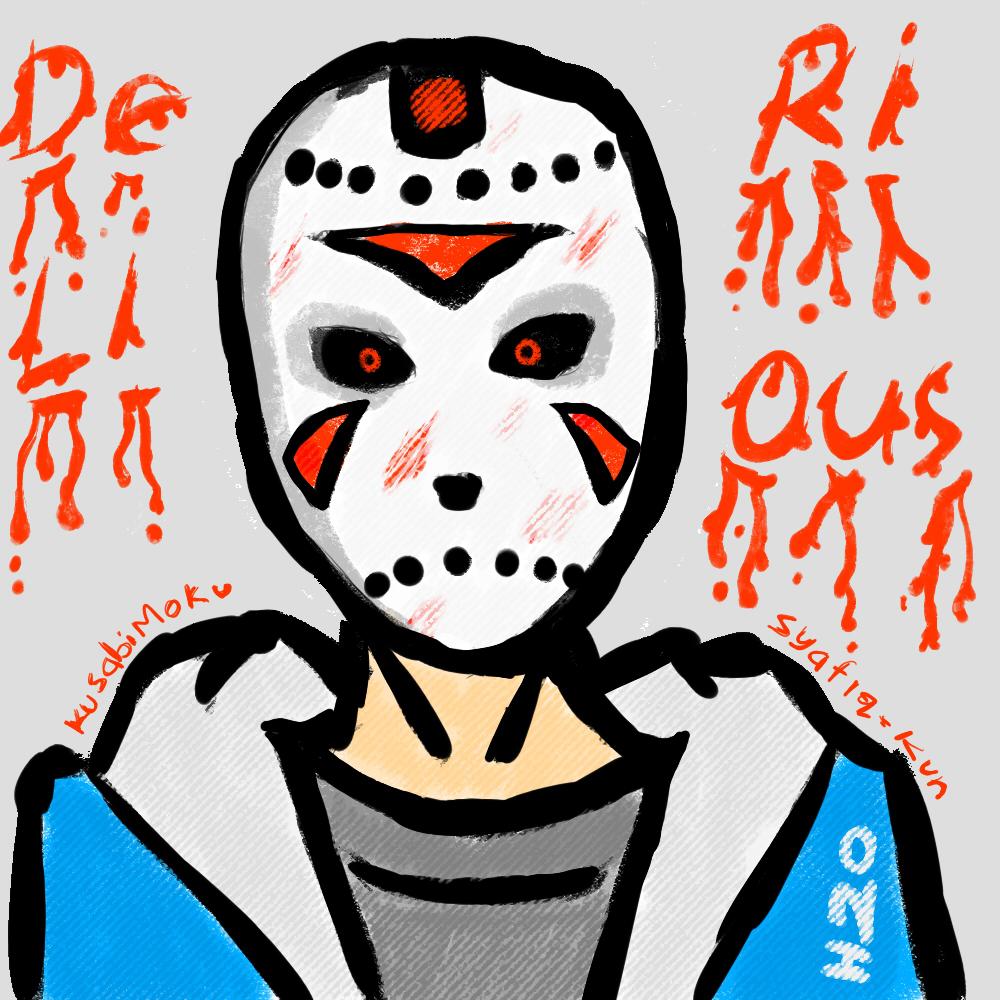 H20 Delirious Fanart by kusabimoku on DeviantArt H20 Delirious Fan Art