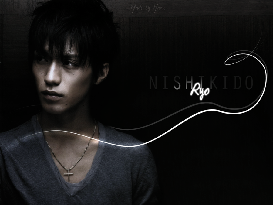 Nishikido Ryo wallpaper