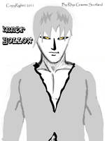My Inner Hollow Drawing by AlucardNoLife