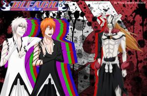 My Bleach Desktop Wallpaper 2 by AlucardNoLife