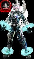 Nezha From Warriors Orochi 3